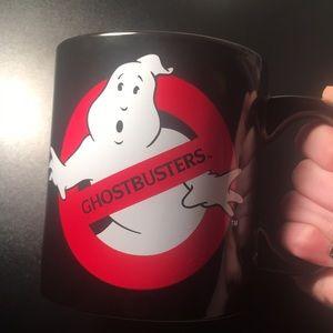 Ghostbusters mug